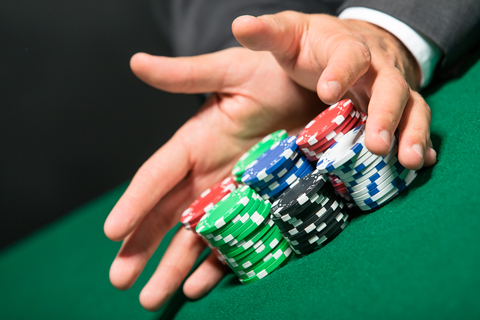 Business Mindset: Know When To Hold 'Em, Fold 'Em, and Going All In